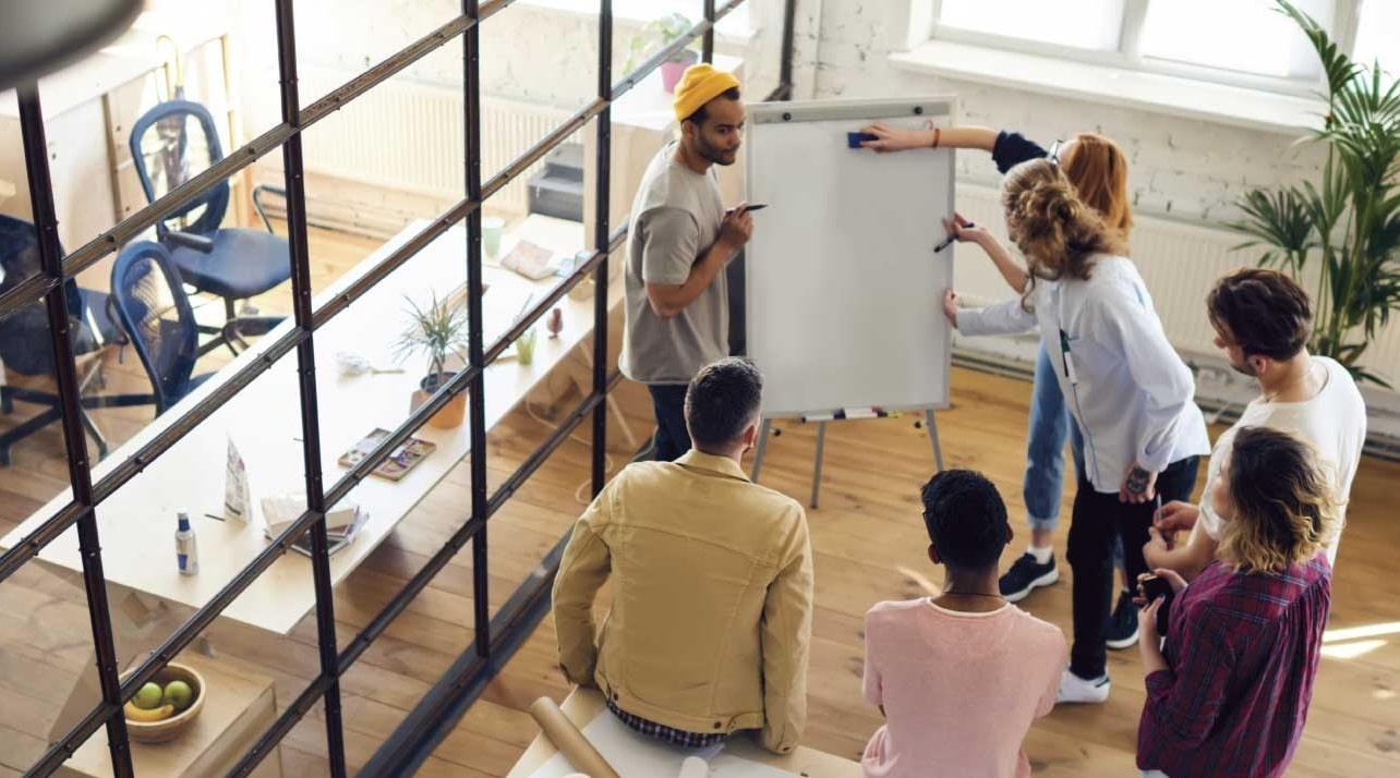 Travailler dans un espace de coworking : comment ça fonctionne ?