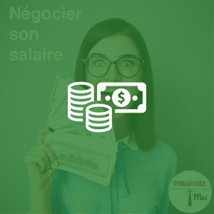 Les règles pour négocier son salaire